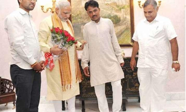 meet balwant kumawat the man who swore not to wear chappal
