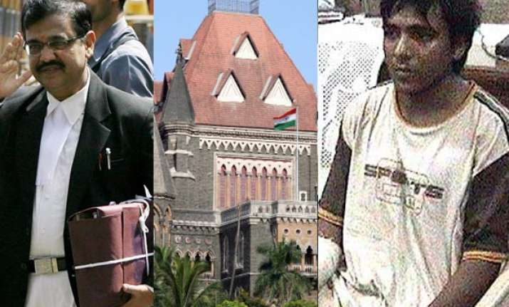 kasab refuses to sit before webcam demands appearance in