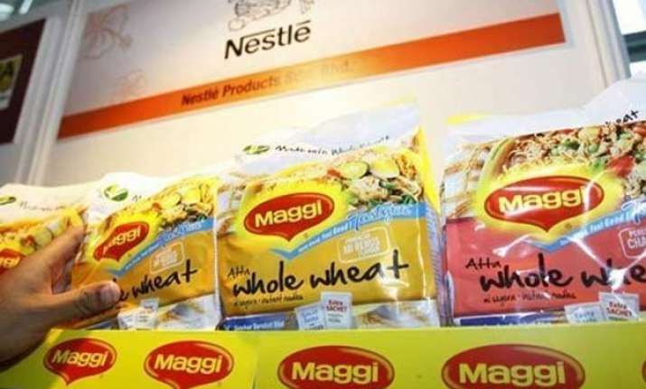 nestle india violated laws fssai tells hc