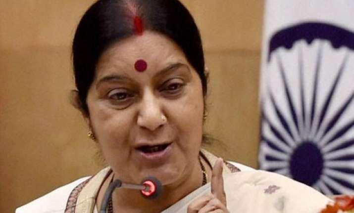 india raises concern with uk as pakistani group plans anti