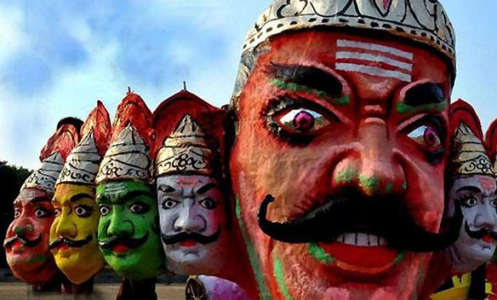 11 important facts you should know about Ravana | India ...