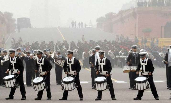 all you need to know about beating retreat ceremony
