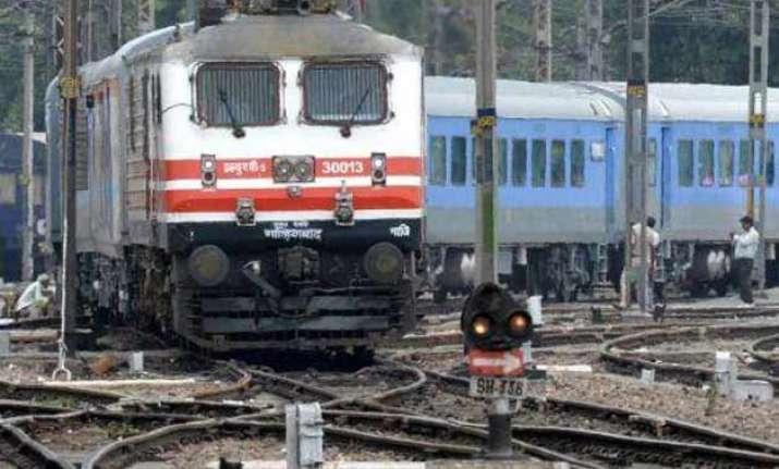 gatiman express on delhi agra stretch to start plying soon