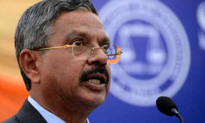 cji pitches for financial autonomy to judiciary in spending