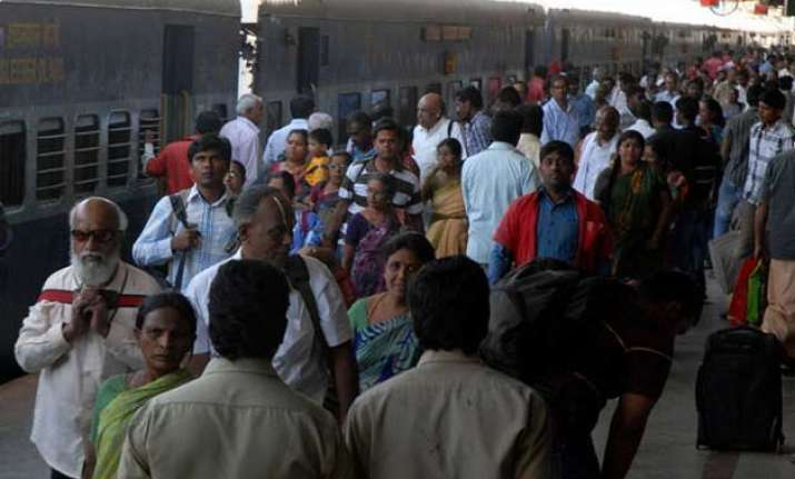 railway platform ticket to cost rs 10 from april 1