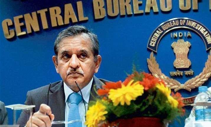there was lacunae in aarushi hemraj case probe ex cbi