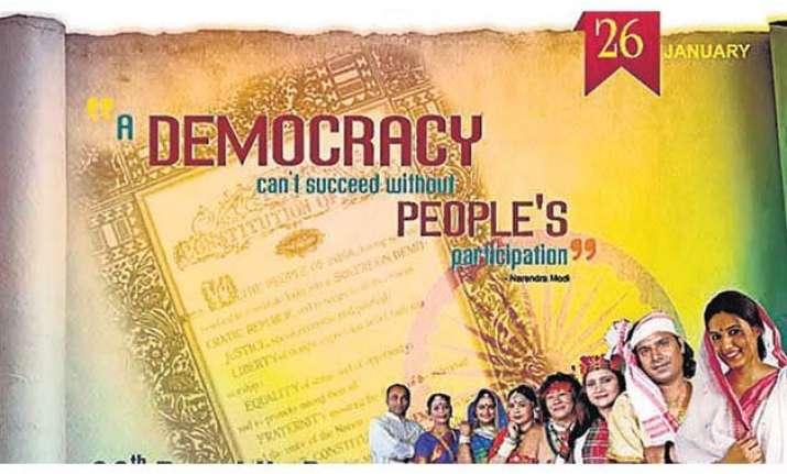 constitution preamble row hits rajya sabha calendar