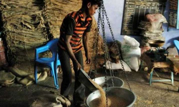cash for food modi govt s ambitious project fails to take