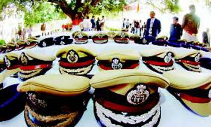give us more roles ips officers to govt