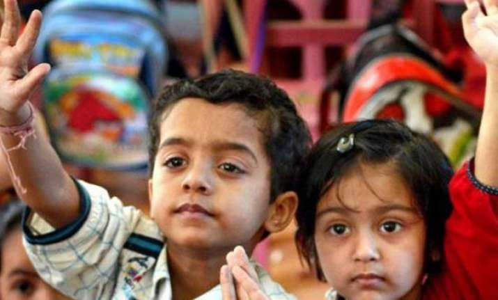 setback for aap as hc restores management quota in nursery