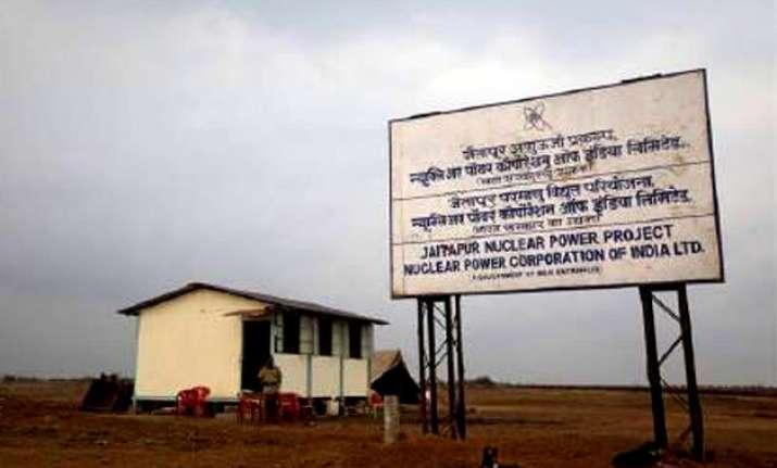 talks on jaitapur nuclear plant at techno commercial level