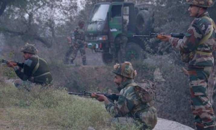 nsg most suited for pathankot like operations