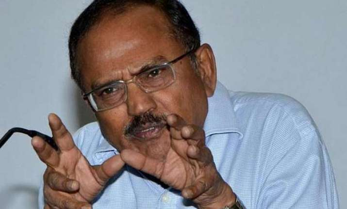 media is very interesting entertainment for me ajit doval