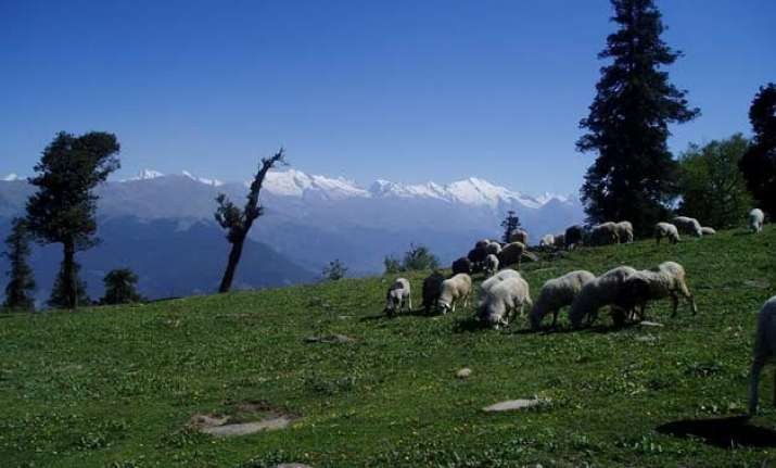 heavy rainfall likely in himachal