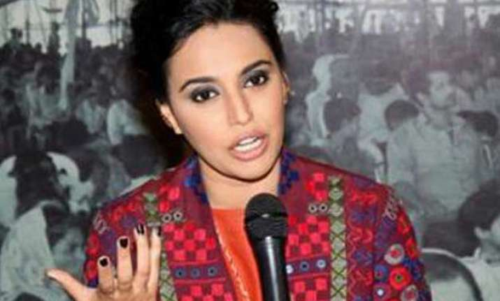 umar khalid not a terrorist but has poor judgement swara