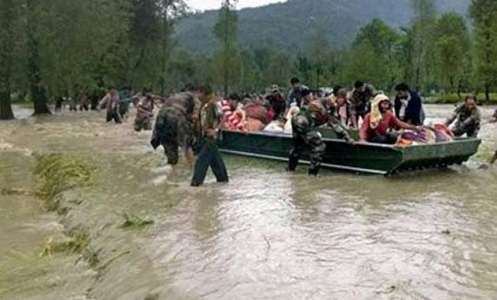 state govt to protect flood victims from harsh winter j k hc
