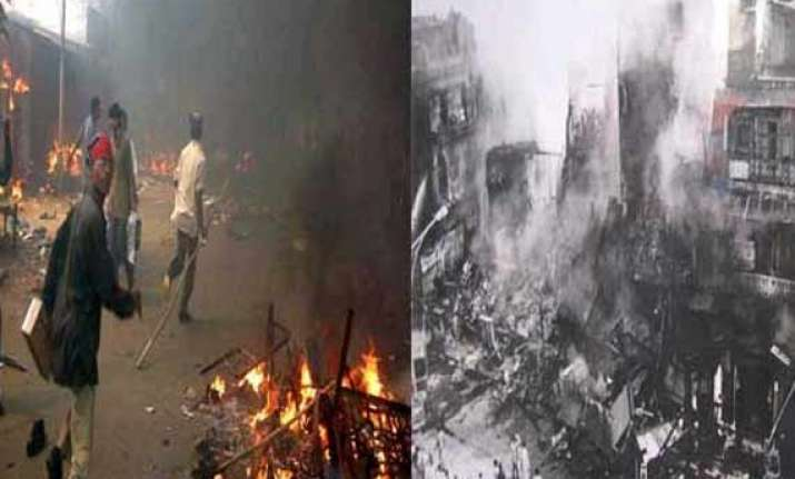 seven deadliest riots that shook india