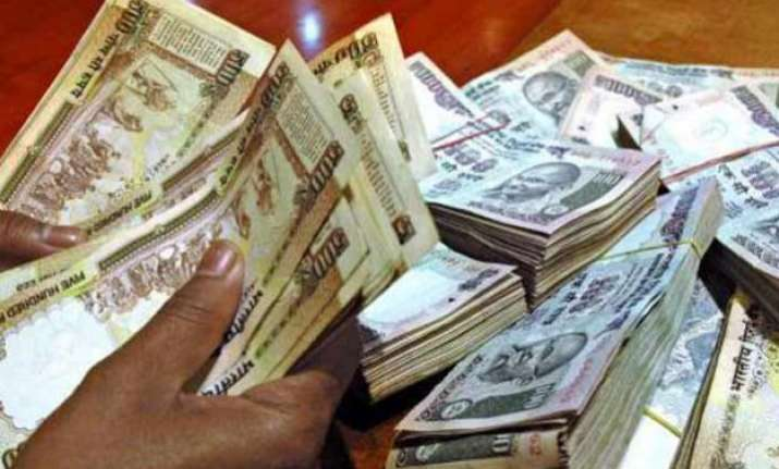 blackmoney dossier on 15 entities with government
