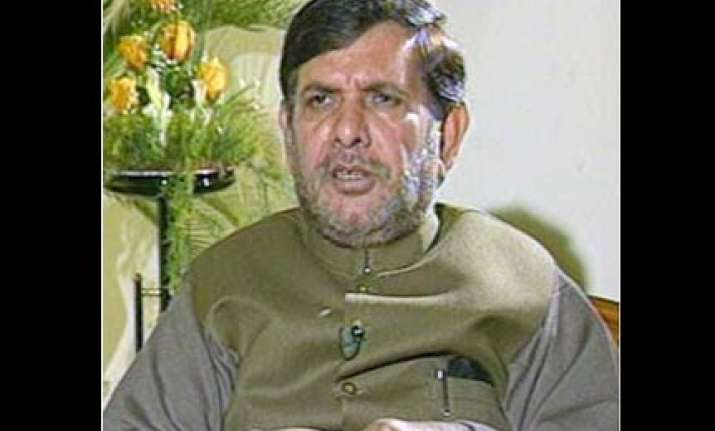 jd u downplays ad row says alliance with bjp quite old