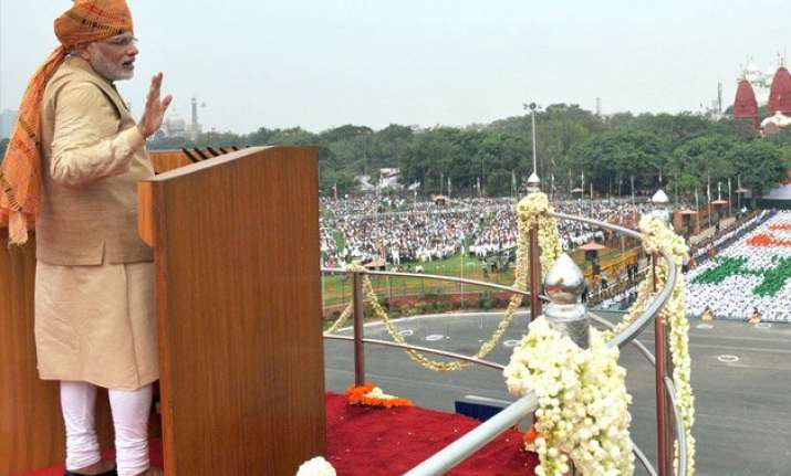 government agrees in principle with orop says pm modi