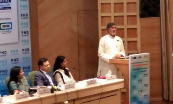 kailash satyarthi against tinkering with hazardous