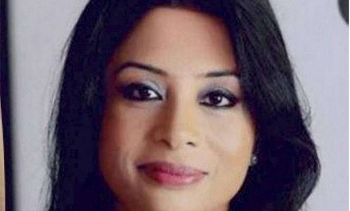 indrani mukherjea conscious out of danger says hospital