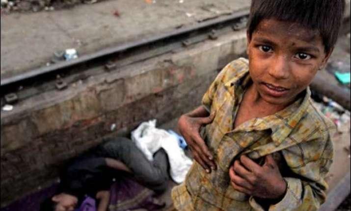 shut out india s poor urban children