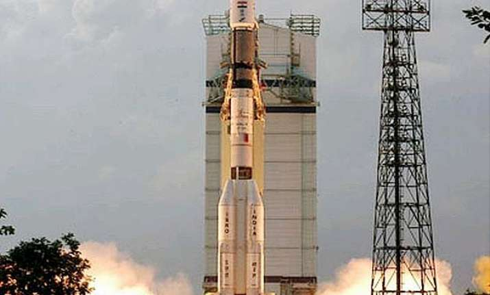 isro plans to launch navigation satellite by march end
