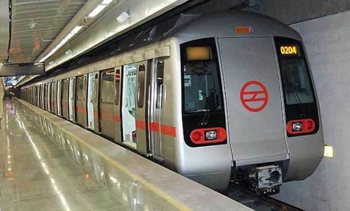 delhi govt to extend rs 1 546 cr interest free loan to dmrc