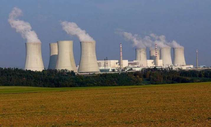 government okays 10 sites for nuclear projects