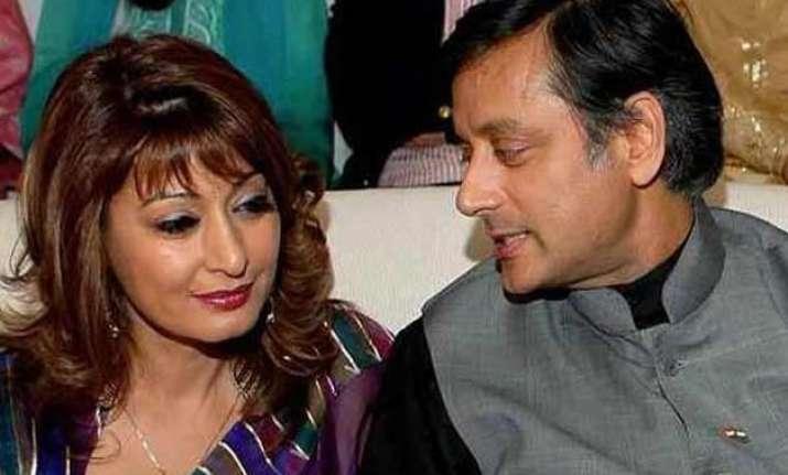 sunanda pushkar death case shashi tharoor s domestic help
