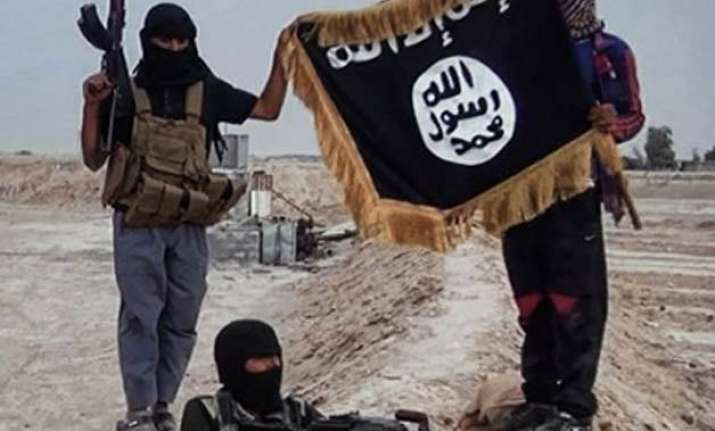 four pro islamic state activists arrested in india govt