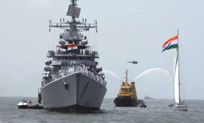navy denies allegation asking sailor to vacate flat