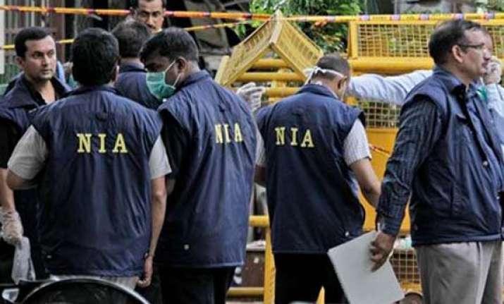 nia officials interrogate parents of is twitter a/c handler