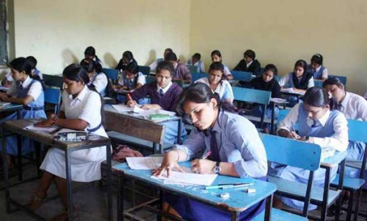 gujarat records 6000 rise in copying cases in board exams