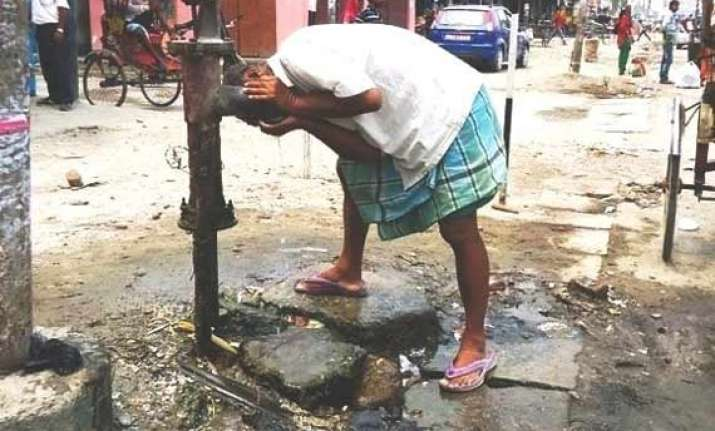 jaundice outbreak central team to visit sambhalpur in odisha