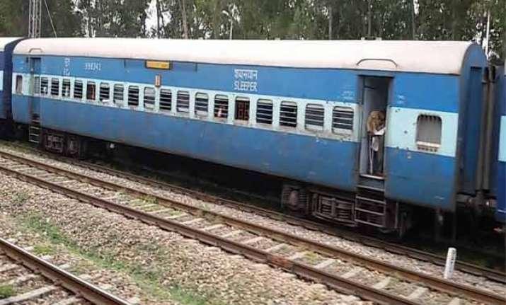 militants can target running trains in jammu igp railway