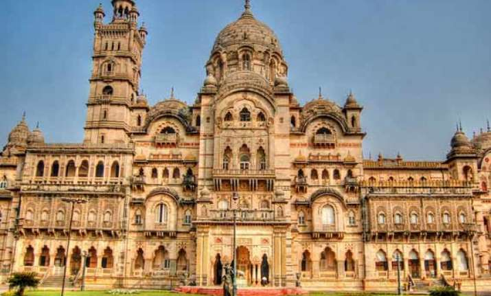 top 5 splendid palaces of india