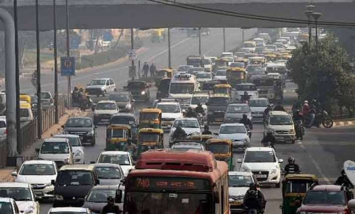 to cut down delhi s air pollution pinpoint the source