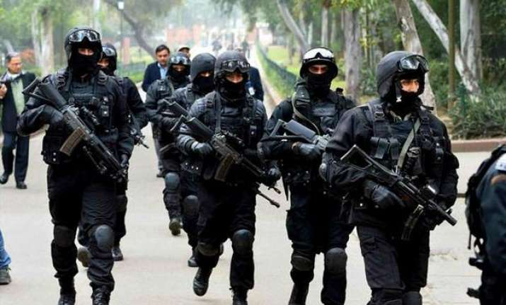 nsg withdraws 600 men from vvip security duty