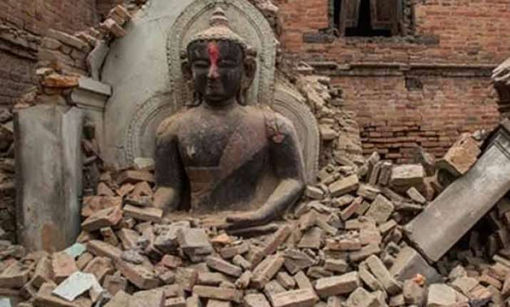 don t pay heed to rumours on earthquake government asks