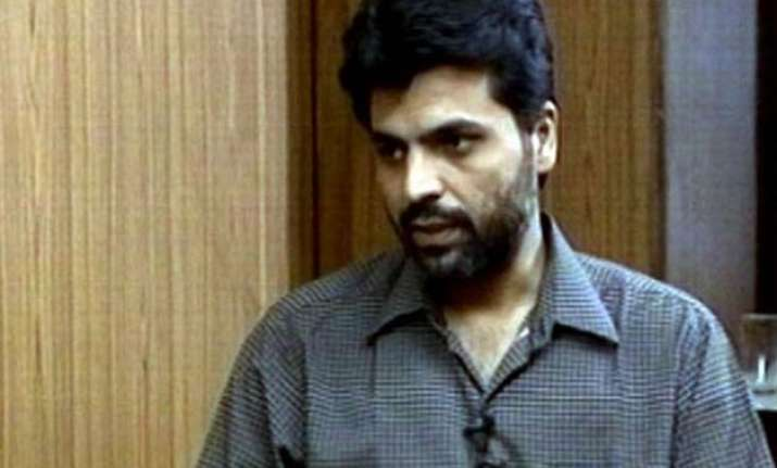 yakub memon conferred 2nd ma degree after his death