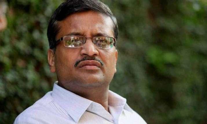whistleblower ashok khemka transferred again by haryana