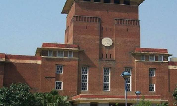 cbcs doing as mandated by ugc says du teachers cry foul