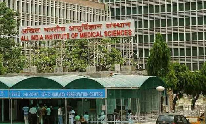 every eighth indian above 40 has glaucoma aiims