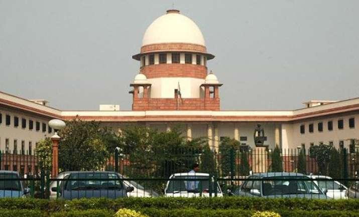 supreme court strikes down njac collegium system to continue