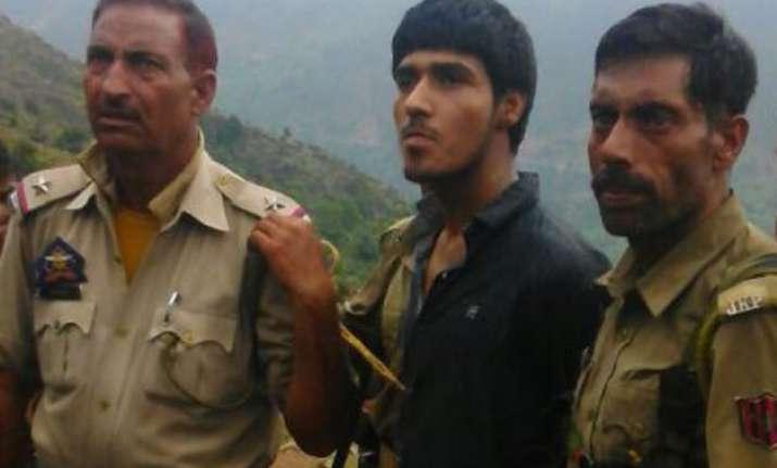 pak terrorist naved to undergo lie detector test