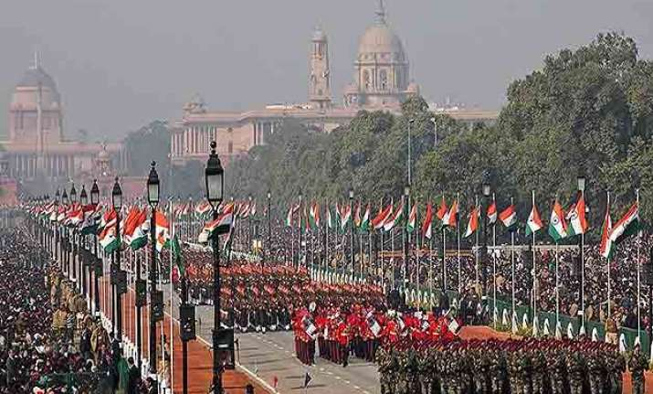 no reduction in number of tickets for republic day parade