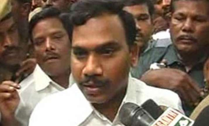 all eyes on sc which will hear petitions against raja on