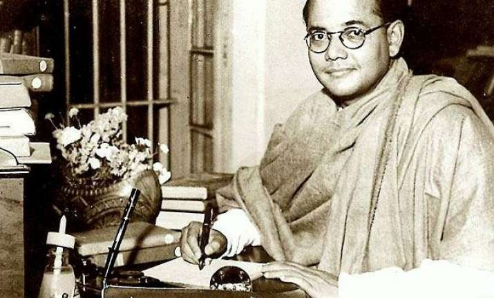 india asks russia to share information on netaji